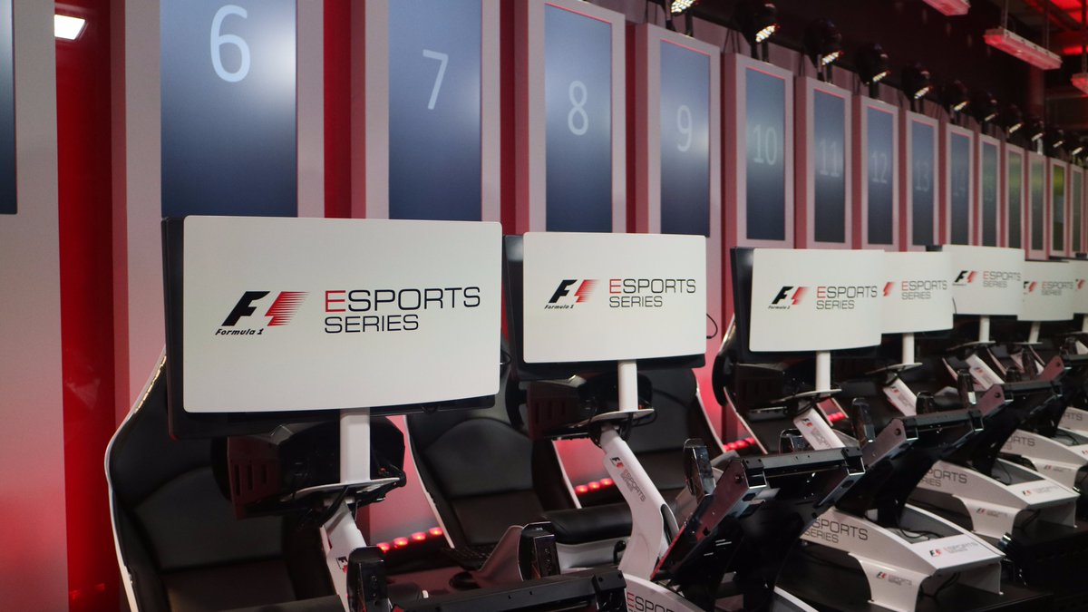 Joni Törmälä finishes top 10 in the first ever F1 eSports Championship!